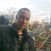 ilya 32 года (Рыбы) Рыбинск