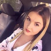 Анастастася, 23, г.Вологда