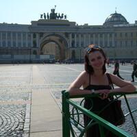 Olga, 34 года, Овен, Могилёв