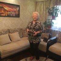 Любовь, 69 лет, Овен, Москва