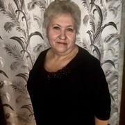 Ольга 65 лет (Козерог) Шахты