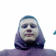 Дмитрий 22 Львов