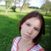 Анна 18 Львів
