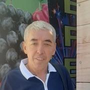 хамид, 52, г.Бердск