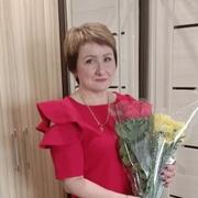 Ирина 53 года (Овен) Рыбинск