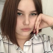 Alina, 20, г.Котлас