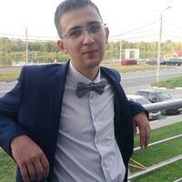 Андрей, 24 года, Водолей, Иркутск