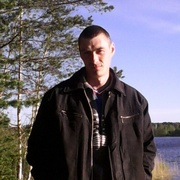 Константин, 38, г.Выборг