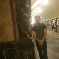 ERVAND, 27 лет, Дева, Москва