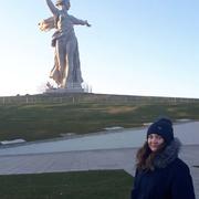 Карина 21 год (Водолей) Волгоград