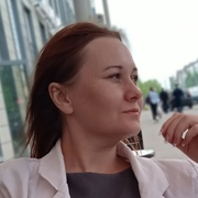 Yasia 35 лет (Весы) Санкт-Петербург