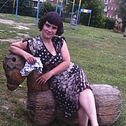 Ульяна 34 года (Дева) Черемхово