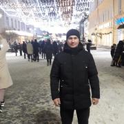 Владимир 37 Нижний Новгород