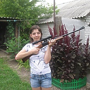 Ксюша Петренко, 26, г.Острогожск
