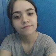 Карима, 18, г.Нью-Йорк
