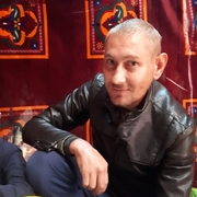 Егор 35 Алматы́