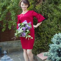 Светлана, 45 лет, Овен, Самара