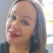 Nadine, 35, г.Чикаго