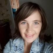 юлия, 34, г.Красноуральск