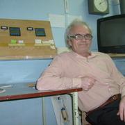 Владимир Сафронов, 69, г.Трехгорный