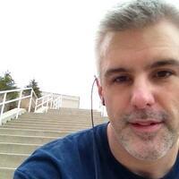 Steven Greg, 53 года, Водолей, Москва