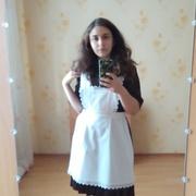 Марина Белова, 19, г.Курск