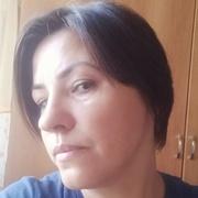 Нонна, 40, г.Ростов