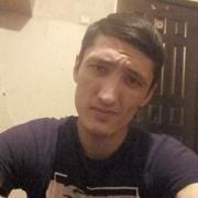 Руслy Рахмонзода, 25, г.Красноярск