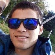 Кирилл Тёмный, 19, г.Ульяновск