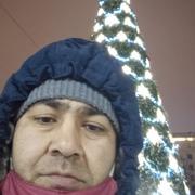 Рашид 40 Санкт-Петербург