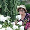 ГАЛИНА, 51, г.Абакан
