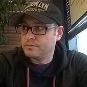 Давид, 40, г.Когалым (Тюменская обл.)
