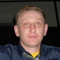 владимир, 46 лет, Овен, Новосибирск