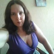 Ира Бухмарева, 29, г.Вязники
