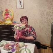 Людмила, 57, г.Шексна