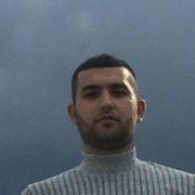 Firdavs, 22, г.Карши