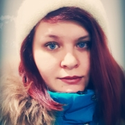 Filiola Custos, 25, г.Норильск