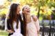 О чем можно говорить только с лучшей подругой: 10 тем о сексе