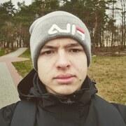 Ярослав, 20, г.Гродно