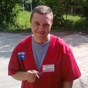 Виталий, 46, г.Спасск-Рязанский
