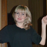 Дарья, 30, г.Новоспасское