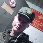 Александр Безденежных 21 Новосибирск