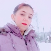 Кристіна, 28, г.Новоград-Волынский