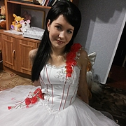 евгешка, 29, г.Снежинск