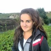 Лиана, 23, г.Лангепас