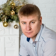 Виталий 35 Красноярск