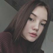 Дарья, 17, г.Курск
