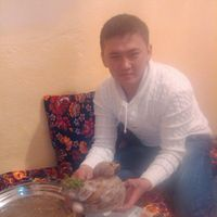 Бай, 27 лет, Телец, Москва