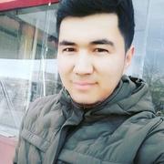 Самат, 30, г.Нукус