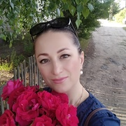 Наталья Ашурова 43 Ковров